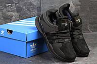 Зимние Кроссовки Adidas Equipment ADV 91-16 код 3516  с мехом