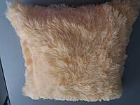 Подушки декоративные из страусиного пера 35х35