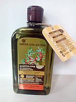 """Шампунь-уход """"Надежная защита и яркость цвета"""" Green Collection 500мл (3169)"""