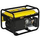 Генератор бензиновый Кентавр КБГ258Э, фото 3