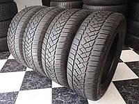 Шины бу 235/65/R17 Dunlop Sp Winter Sport M2 Зима 7,12мм 2008г