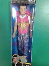 Лялька кен в коробці