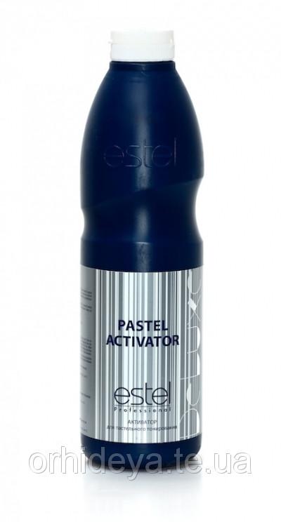 ESTEL De Luxe - Активатор 1,5% для пастельного тонування 900 мл