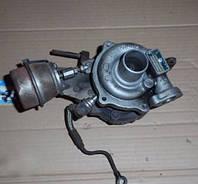 Турбина 1.9MJET Fiat Doblo 2000-2009