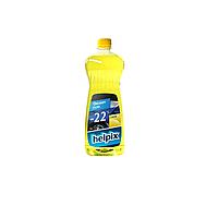 Омыватель ЗИМА Helpix Лимон -22 1л