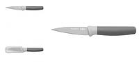 ORIGINAL BergHOFF 3950050 Нож для чистки овощей LEO, с покрытием, 8,5 см