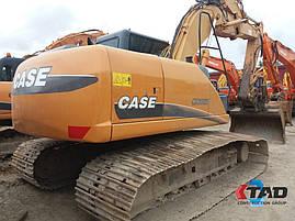 Гусеничный экскаватор Case CX160B (2010 г), фото 3