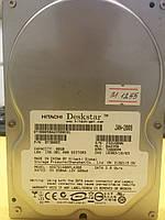 Жесткий диск HITACHI 80GB SATA