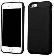 Чехол-аккумулятор Eallto L69C Case-Battery iPhone 6/6S 5200 mAh Black