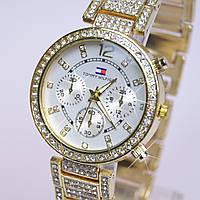 Женские наручные часы Т.H. Gold Diamond