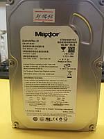 Жёсткий диск Maxtor 160GB SATA