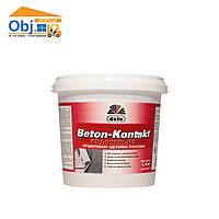 Грунтовка Beton-Kontakt Дюфа бетон-контакт (1,4кг)