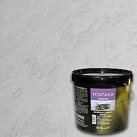 Декоративная штукатурка Эльф-Декор Toscana White - Натуральное известковое покрытие