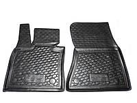 Передние полиуретановые коврики для BMW X5 (F15) с 2013-
