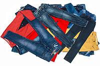 Секонд хенд оптом джинсы, SRS Company