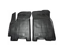 Передние полиуретановые коврики для Chevrolet Aveo с 2011-