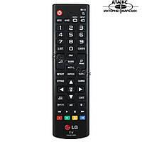 Оригинальный пульт ДУ для телевизора LG AKB73715603