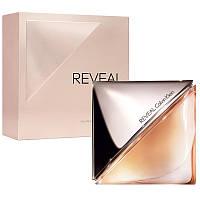 Женская парфюмированная вода Calvin Klein Reveal (реплика)