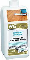 Моющее средство для пола с масляным покрытием HG 1000 мл