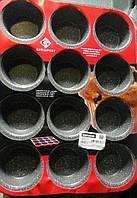 Форма для выпечки кексов EM8153, 12 шт
