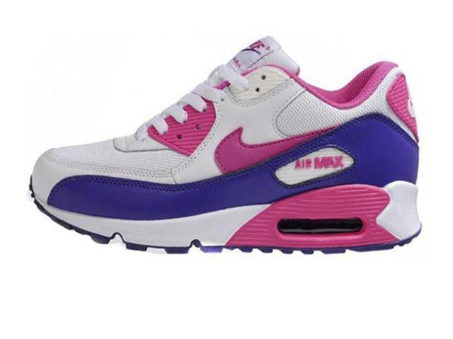 8bb20215 Женские кроссовки Nike Air Max 90 W07 (Реплика ААА+): продажа, цена ...