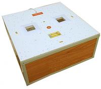 Ясли (Брудер) + Инкубатор(Курочка Ряба ИБ-130Ц) 2в1 /цифровой терморегулятор
