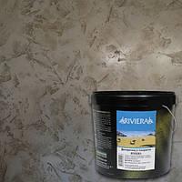 Декоративная штукатурка Эльф-Декор RIVIERA - Декоративное покрытие с эффектом гладкой патины