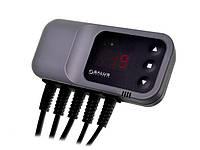 Регулятор для управления насосами центральногo отопления и горячей воды Salus PC12HW