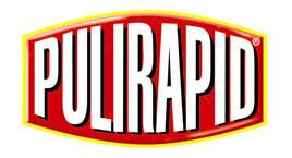 Pulirapid - блестящее очищение без усилий