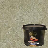 Декоративная штукатурка Эльф-Декор Palazzo 15кг - акриловое фасадное покрытие