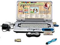 Компьютер обучающий MD8860E/R/U, 3 языка