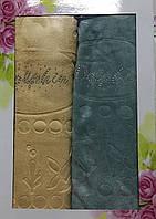 Подарочный набор лицевых полотенец 1510/8
