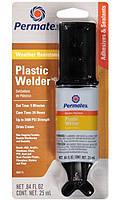 Эпоксидный клей для пластика Permatex® Plastic Welder