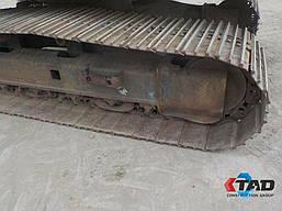 Гусеничный экскаватор Case CX180B (2012 г), фото 3