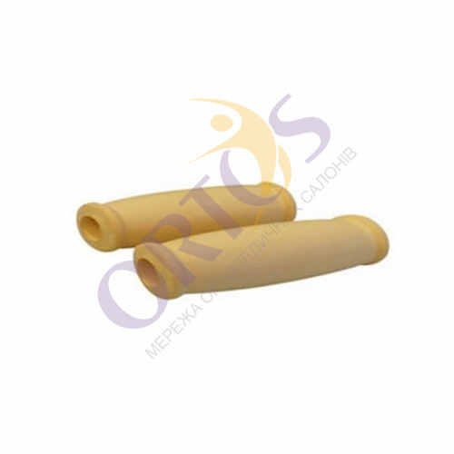 Рукоядка резиновая для костылейNOVA N72