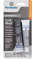 Компаунд для склейки «Холодная Сварка» Permatex® Cold Weld