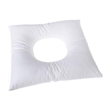 Подушка ортопедическая ректальная с гречневой шелухой
