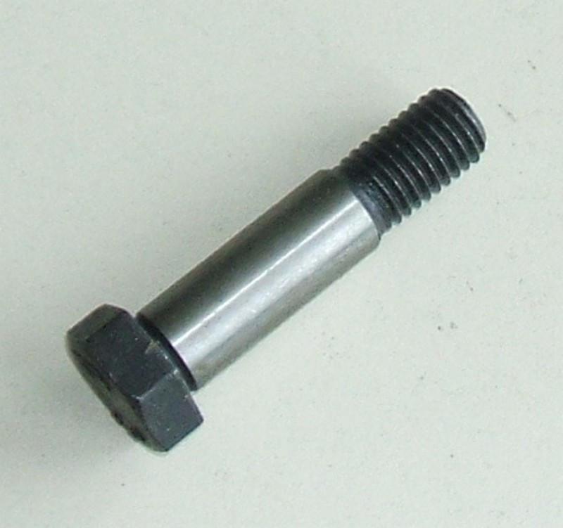 Болт М10 високоміцний DIN 609