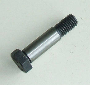 Болт М10 высокопрочный DIN 609