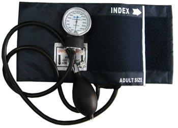 Механический измеритель артериального давления со стетоскопом  Meditech МТ-10