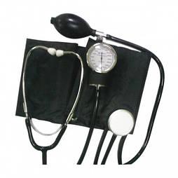 Механический измеритель артериального давления со стетоскопом  Meditech МТ-20