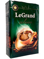 LeGrand exclusive молотый кофе 250g Польша