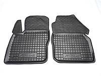 Передние полиуретановые коврики для Ford Focus с 2011-