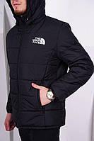 Модная зимняя куртка нортс фейс, зимняя куртка