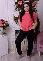 Женские брюки в спортивном стиле н-t10BR1297