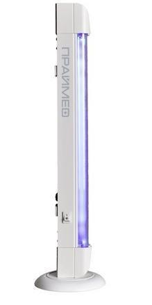 Лампа бактерицидная (с озоном) PRIMED ЛБК-150