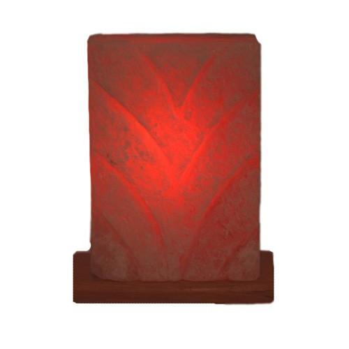 Соляная лампа Рассвет 1,5 кг