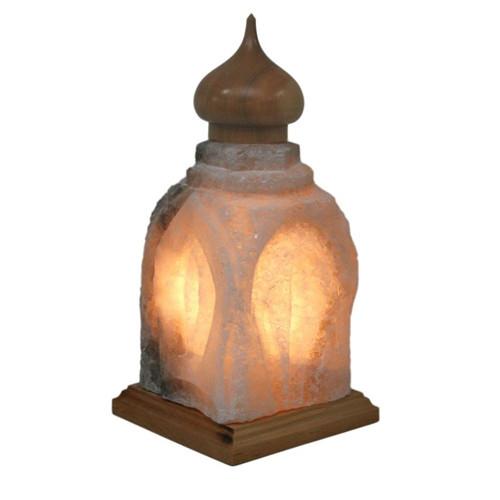 Соляная лампа Церковь 6 кг