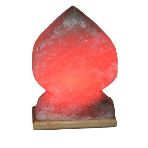 Соляная лампа Дама 1,7 кг