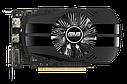 "Видеократа Asus GTX1050 Ti 4GB Phoenix 128bit GDDR5 (PH-GTX1050TI-4G)  ""Over-Stock"", фото 2"